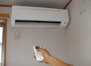 エアコン取付の流れ10